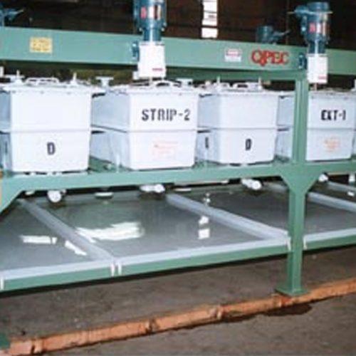 QPEC SX Mining Equipment