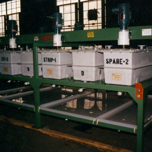 QPEC SX Production View